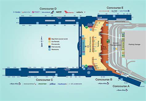 portland airport map pdx map hallsofavalon