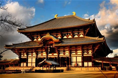 todaiji temple, nara.: buddhableu: galleries: digital