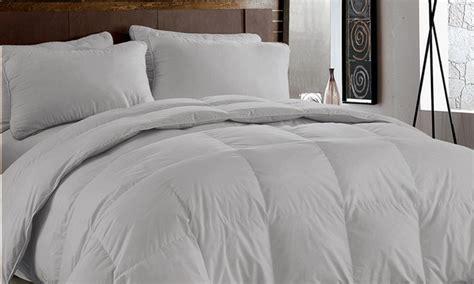 100 Bamboo Comforter by Organic Bamboo Comforter Groupon Goods