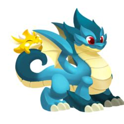 friendship dragon information in dragon city