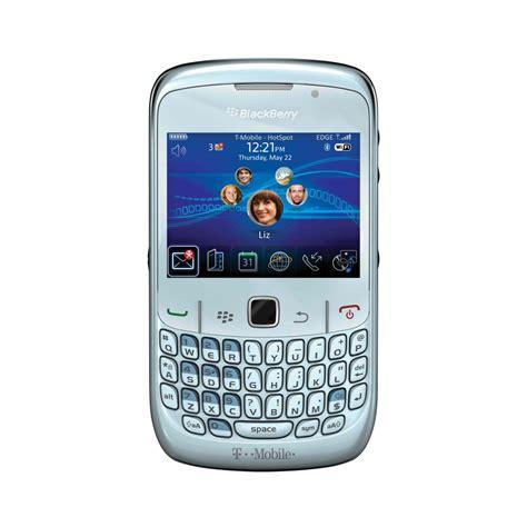 Blackberry Gemini curve gemini 8520 de blackberry