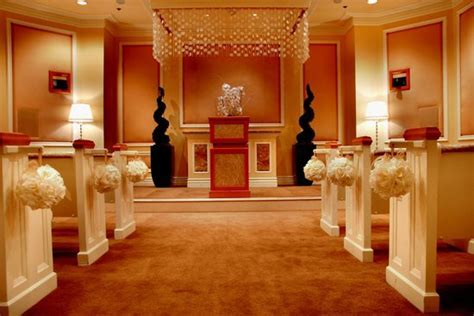 Treasure Island Wedding Chapel (Las Vegas, NV): Address