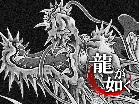 japanese yakuza tattoo wallpaper just walls yakuza ps2 wallpaper