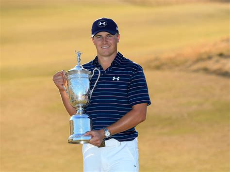 us open 2015 results spieth wins second major to