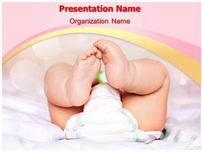 Free Pediatric Powerpoint Ppt Templates Free Baby Auto Design Tech Pediatric Powerpoint Templates Free