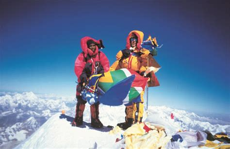 best of sifredi south africans who made history on everest