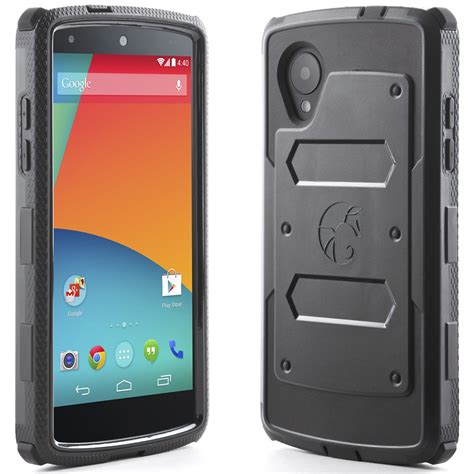 Hp Lg Nexus5 armorbox dual layer hybrid protective for