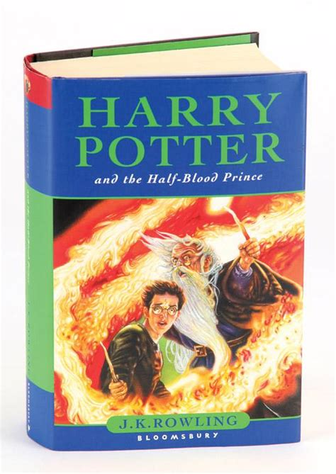 harry potter and the half blood prince libro de texto pdf gratis descargar harry potter and the half blood prince first edition inscribed by the entire film s cast