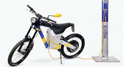 Elektro Motorrad T V by Elmoto Hr 2 Tourenfahrer