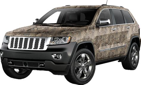camo jeep cherokee grand cherokee camo