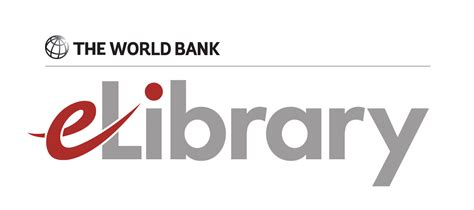 the world bank world bank elibrary subscriber services promotional