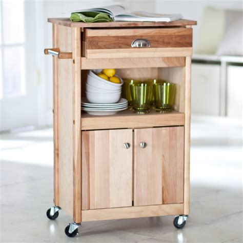 Cheap Kitchen Island Carts 14 Best Butcher Block Kitchen Islands 2016 Wood Butcher Block Islands And Carts