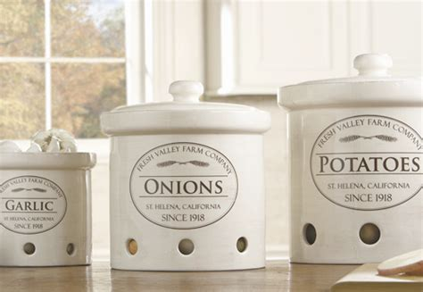 Plastic Kitchen Canisters jeri s organizing amp decluttering news storing the onions