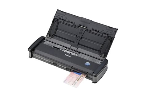 canon mobile scanner imageformula p 215ii scan tini mobile document scanner