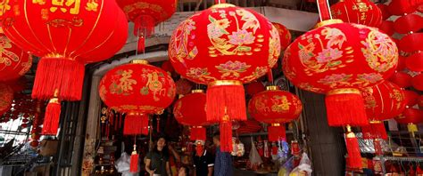 lunar new year decorations 10 lunar new year facts to help answer your pressing