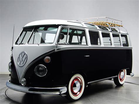 volkswagen classic van wallpaper 1963 67 volkswagen t 1 deluxe samba bus van classic socal