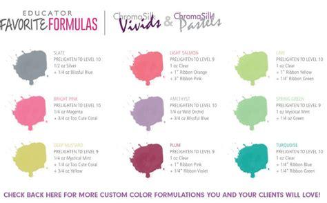 pravana color vivids formulas chromasilk pravana hair color google search haaaaaaiir