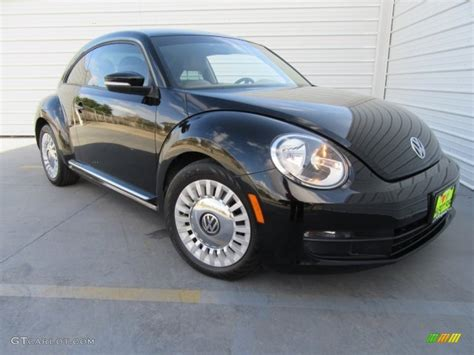 black volkswagen beetle 2014 black volkswagen beetle 2 5l 117773509 photo 43