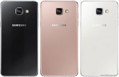 Hp Samsung A5 Warna Pink samsung galaxy a5 2016 pictures official photos