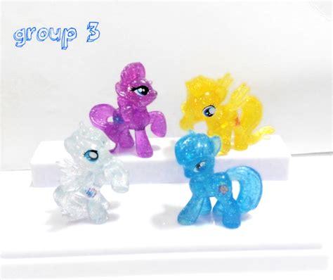 My Pretty Pony Isi 2 Acc foto mainan my pony mainan toys