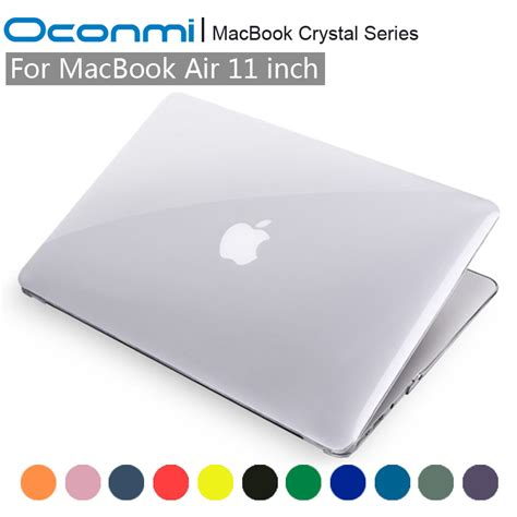 Macbook 11 6 Air Clear Transparant 100 transparent clear for apple macbook air 11 cover 11 6 inch a1465 a1370 laptop