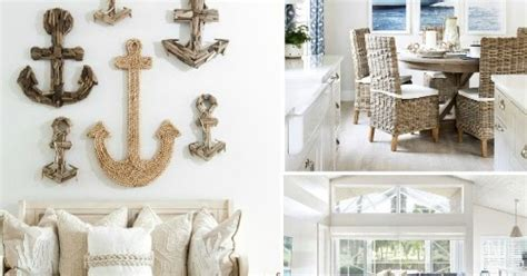 nautical living with navy blue white natural textures nautical living with navy blue white natural textures