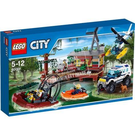 new lego city sets 2015 lego city 2015 60068 kollectobil