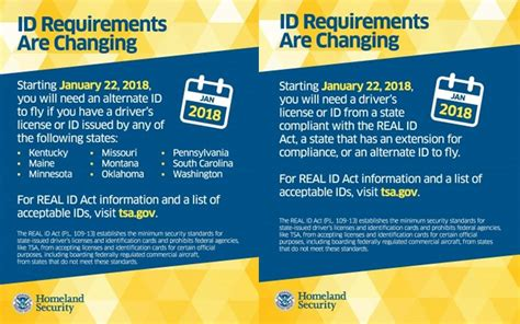 Real Id Background Check Real Id May Present Real Problems For Some Travelers Reader