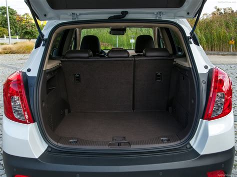 opel mokka trunk opel mokka picture 74 of 94 boot trunk my 2013
