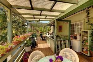 arredare la veranda foto design mag