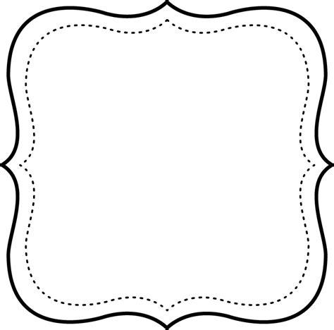 etiquetas para libros blanco negro imagenes y dibujos marcos en blanco y negro para imprimir gratis oh my