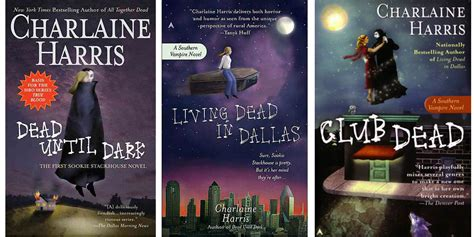 Charlaine Harris Dead And Version Book shelf desimini cover artist for the sookie