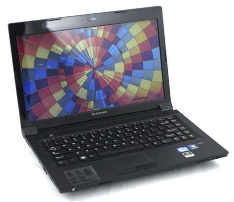 Laptop Lenovo B470 lenovo b470