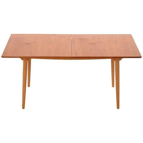 Wegner Dining Table Modern Wegner Dining Table For Sale At 1stdibs