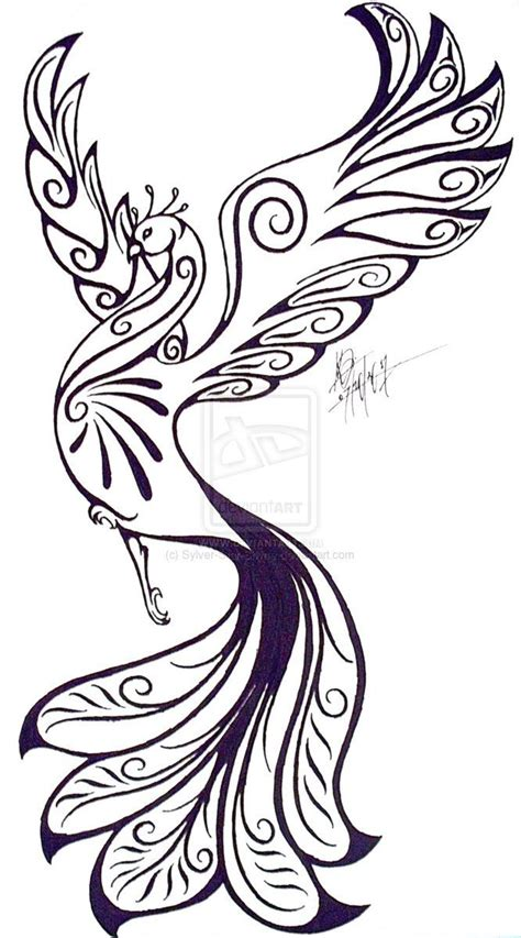 maybe with color ink me pinterest phoenix tattoo