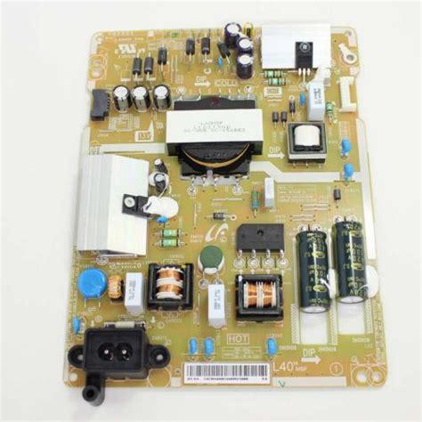 genuine samsung oem bn  pc board power supply pd