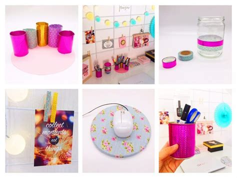 Diy Deko Ideen by Schreibtisch Und Arbeitszimmer Einrichten Deko Ideen