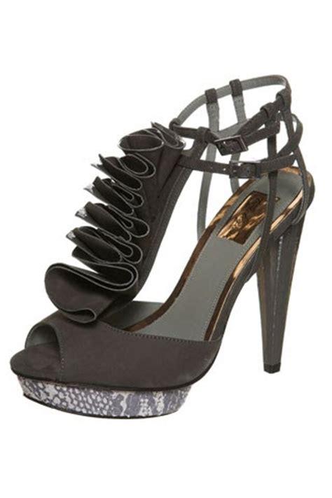 2011 high heels sandals high heel shoe