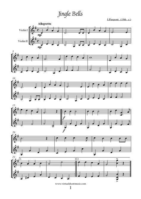 Suzuki Duets For Violins Pdf Book Duo Violin Carols Duets 1