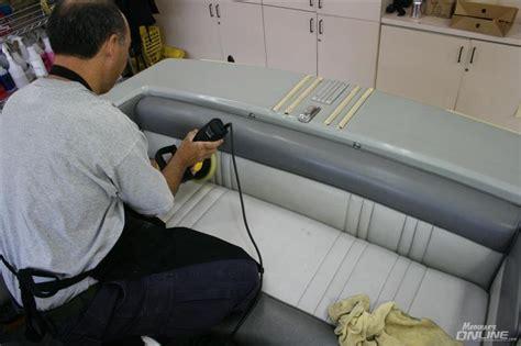 best boat seats cleaner 1979 ski supreme ski boat back from davey jones locker