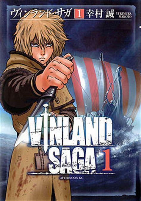 vinland saga vinland saga