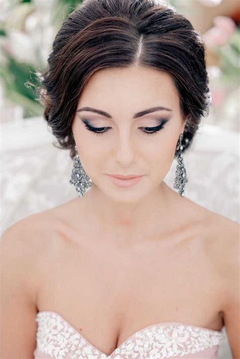 makeup hair go to wedding in cambodia the 25 best wedding makeup brunette ideas on pinterest