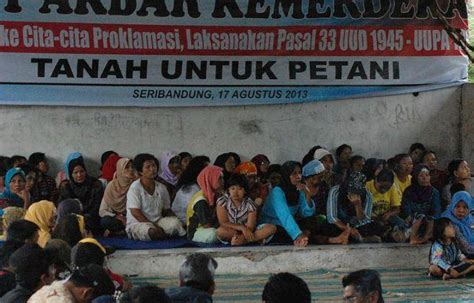 Pendidikan Rakyaat Petani petani ogan ilir gelar pendidikan politik
