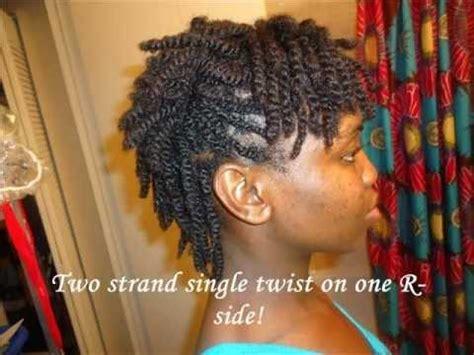 natural hair styles : 4c hair youtube