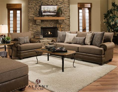albany furniture sectional 12 inspirations of albany industries sectional sofa
