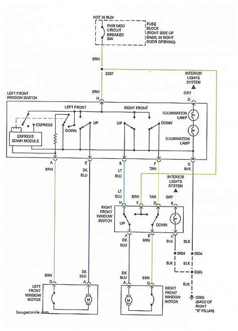 ford focus wiring schematic wiring diagram with description