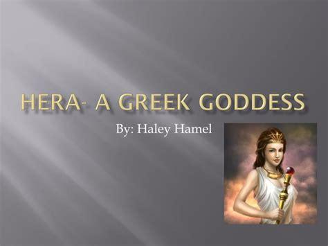 powerpoint tutorial greek ppt hera a greek goddess powerpoint presentation id