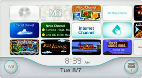 wiiwii channels strategywiki  video game walkthrough  strategy guide wiki