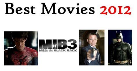 film kolosal hollywood terbaik 2012 godwall best hollywood movies 2012 top 10 ten new