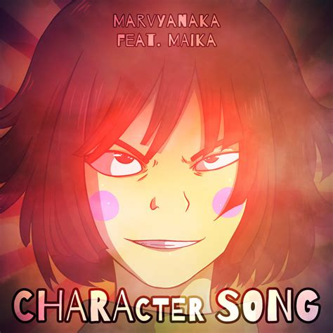 undertale fan made character song fanmade undertale song by marvyanaka on